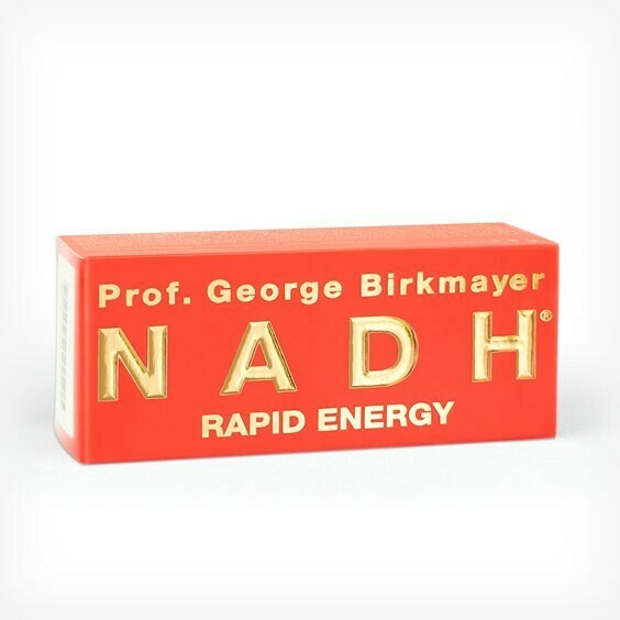 3+1 NADH Rapid Energy