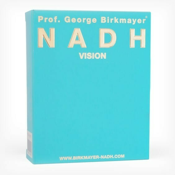 10+5 NADH Vision