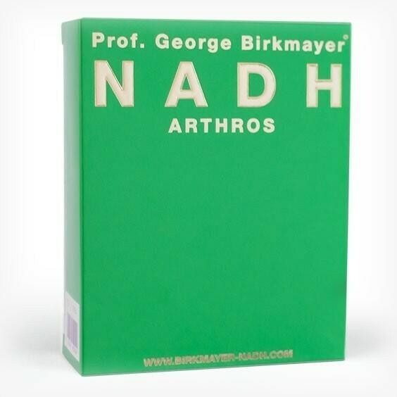 10+5 NADH Arthros