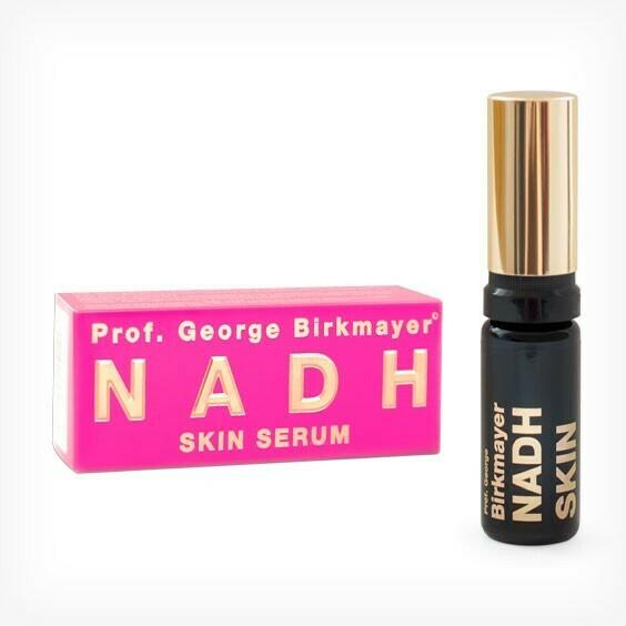 3+1 NADH Skin Serum - 10ml