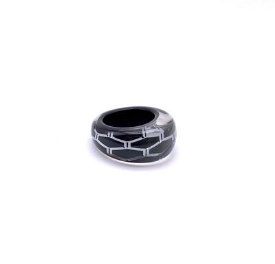 Дамски пръстен Calvin Klein