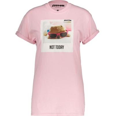 Дамскa тениска Jiffpom