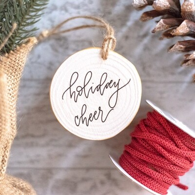 Holiday Cheer