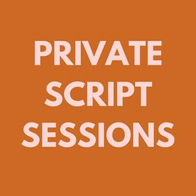5-Week Private Two-Hour Sessions