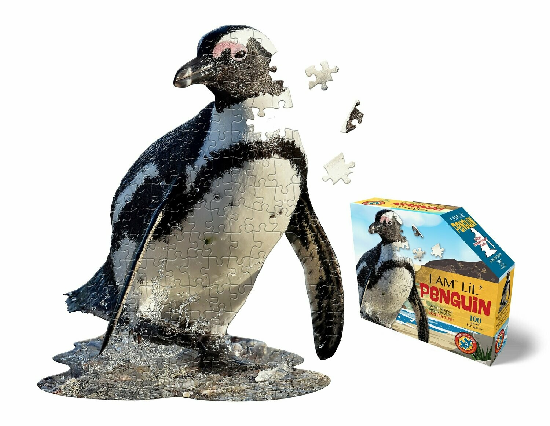 Madd Capp I Am Lil Penguin