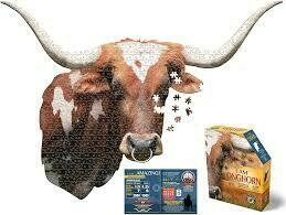 Madd Capp I Am Longhorn