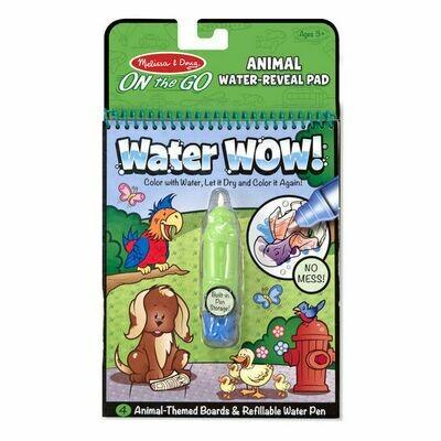 WaterWOW - Animals