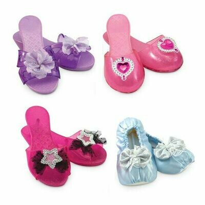 Dress-Up Shoes - Role Play Collection