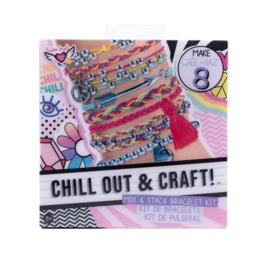 Mix and Stack Bracelet Kit