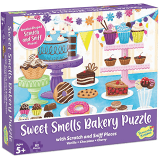 Sweet Smell Bakery Puzzle