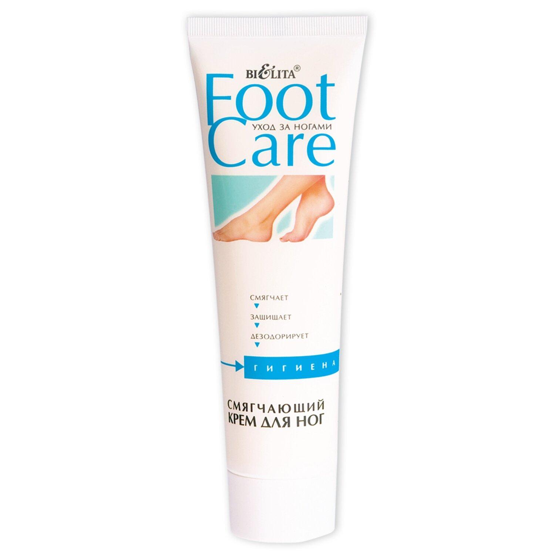 Белита | Foot Care | Смягчающий крем для ног, 100 мл
