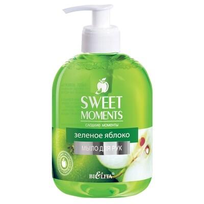 Белита | SWEET MOMENTS | Жидкое мыло Белита | SWEET MOMENTS