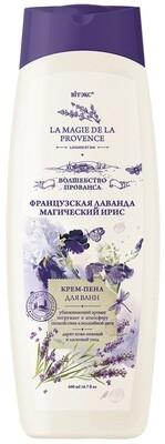 Витэкс | Очарование Прованса -  КРЕМ-ПЕНА для ванн