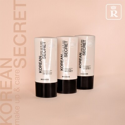 RELOUIS | KOREAN SECRET | ВВ-крем Make up & Care BB Cream