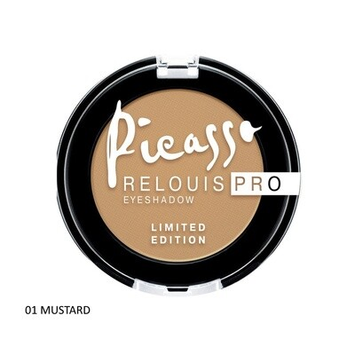 RELOUIS PRO  | PICASSO LIMITED EDITION | ТЕНИ ДЛЯ ВЕК