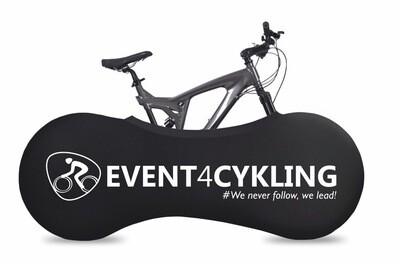 Bike Cover - beskyttelsesstrømpe til cyklen