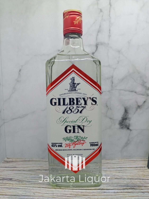 Gilbeys Gin 700ML