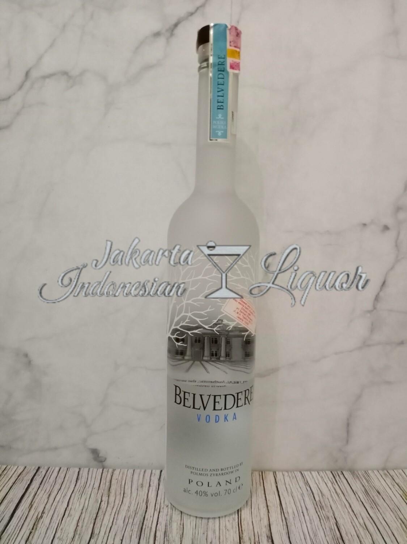 Belvedere Vodka 750ML