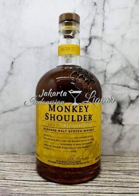 Monkey Shoulder 750ML