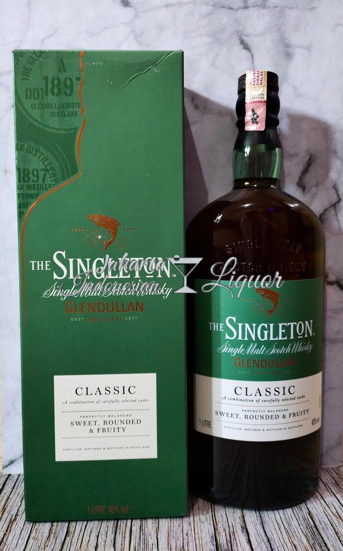 The Singleton Of Glendullan 12YO 1L