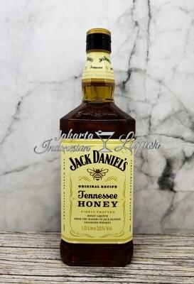 Jack Daniel Honey 750ML