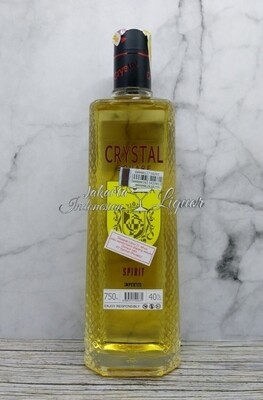 Crystal Square Tequila 750ML