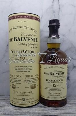 Balvenie 12YO Double Wood 700ML