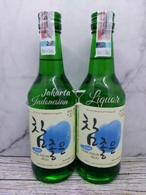 Cham Joeun Original Flavor - 360ML