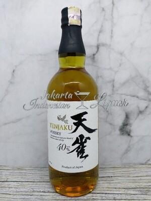 Tenjaku Whisky 700ML