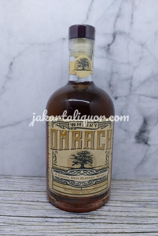 Omrach Blended Whisky - 700ML