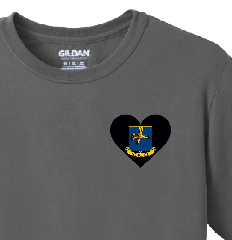 526 BSB Battalion Shirt