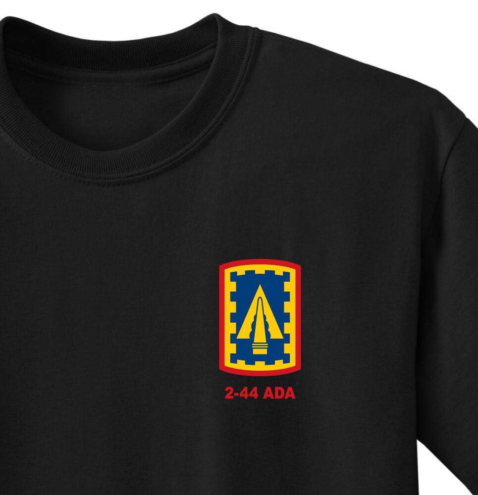 2-44 ADA Battalion Shirt