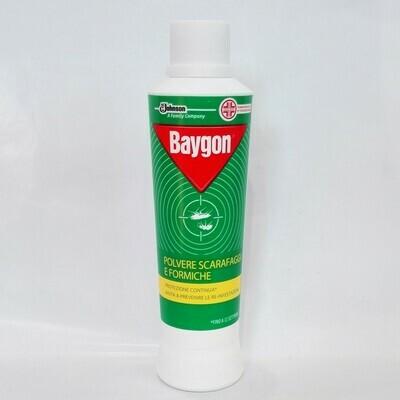 BAYGON POLVERE SCARAFAGGI E FORMICHE - 250 G