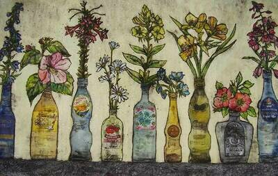 Favourite Wildflowers