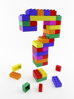 Surprise gift made from LEGO® bricks with or without SWAROVSKI® crystals Type 4