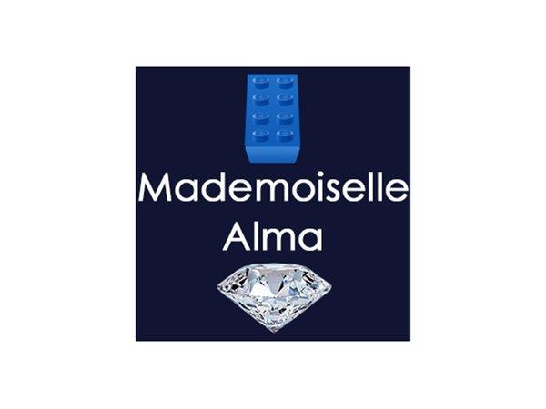 Mademoiselle Alma