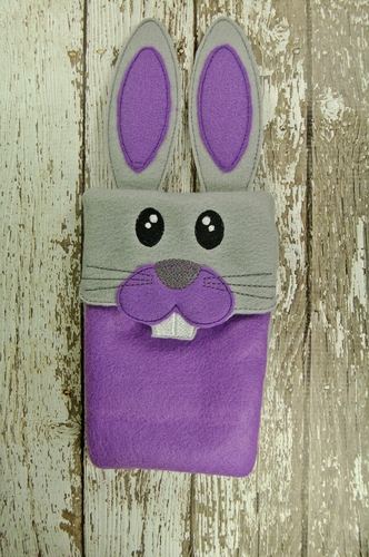 Bunny Flap Bag