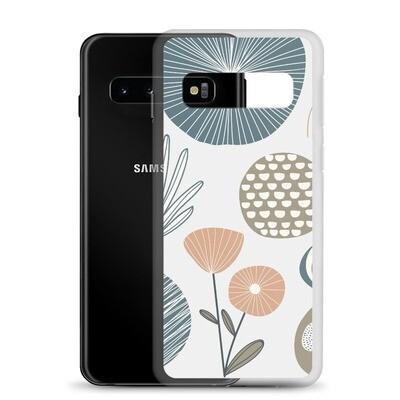 Samsung Handyhülle (Natural Doodle)