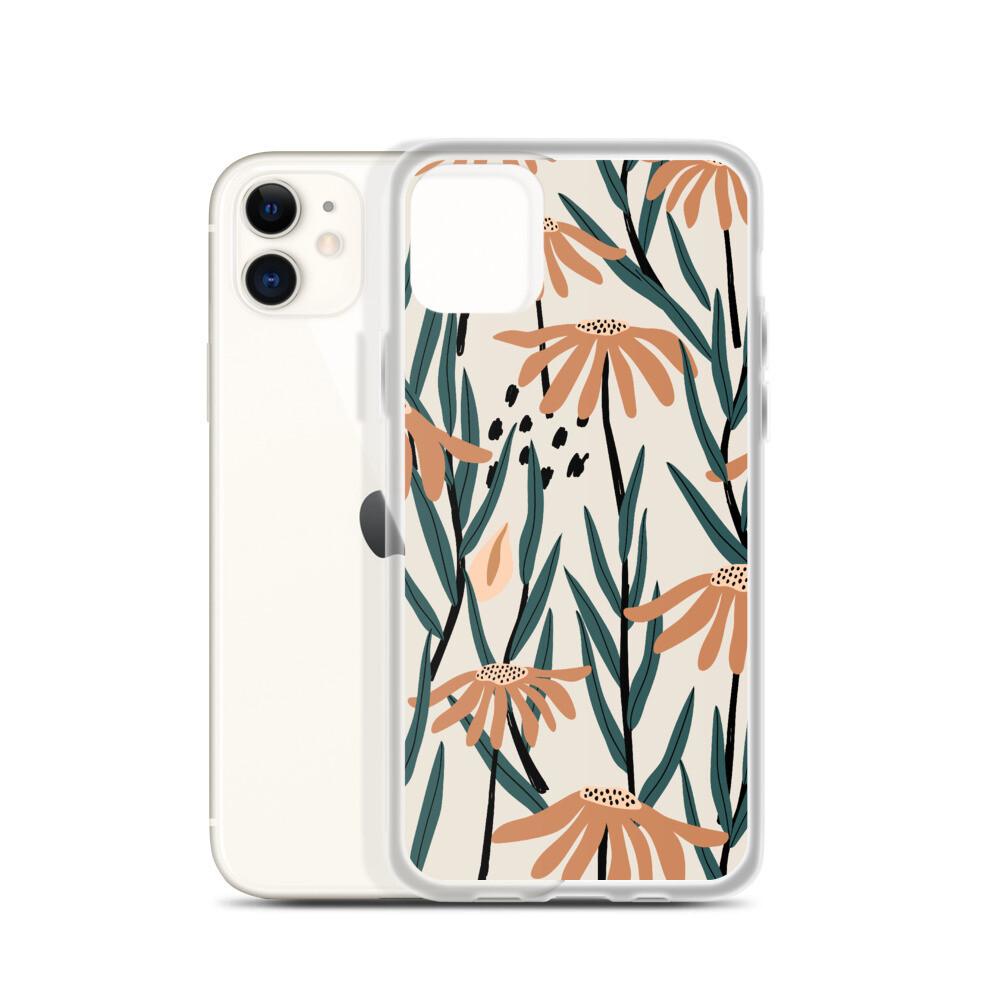 Daisy Vintage (iPhone Handyhülle)