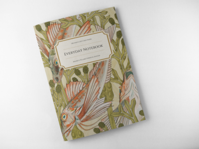 Everyday Notebook (Maurice Pillard Verneuil Edition)