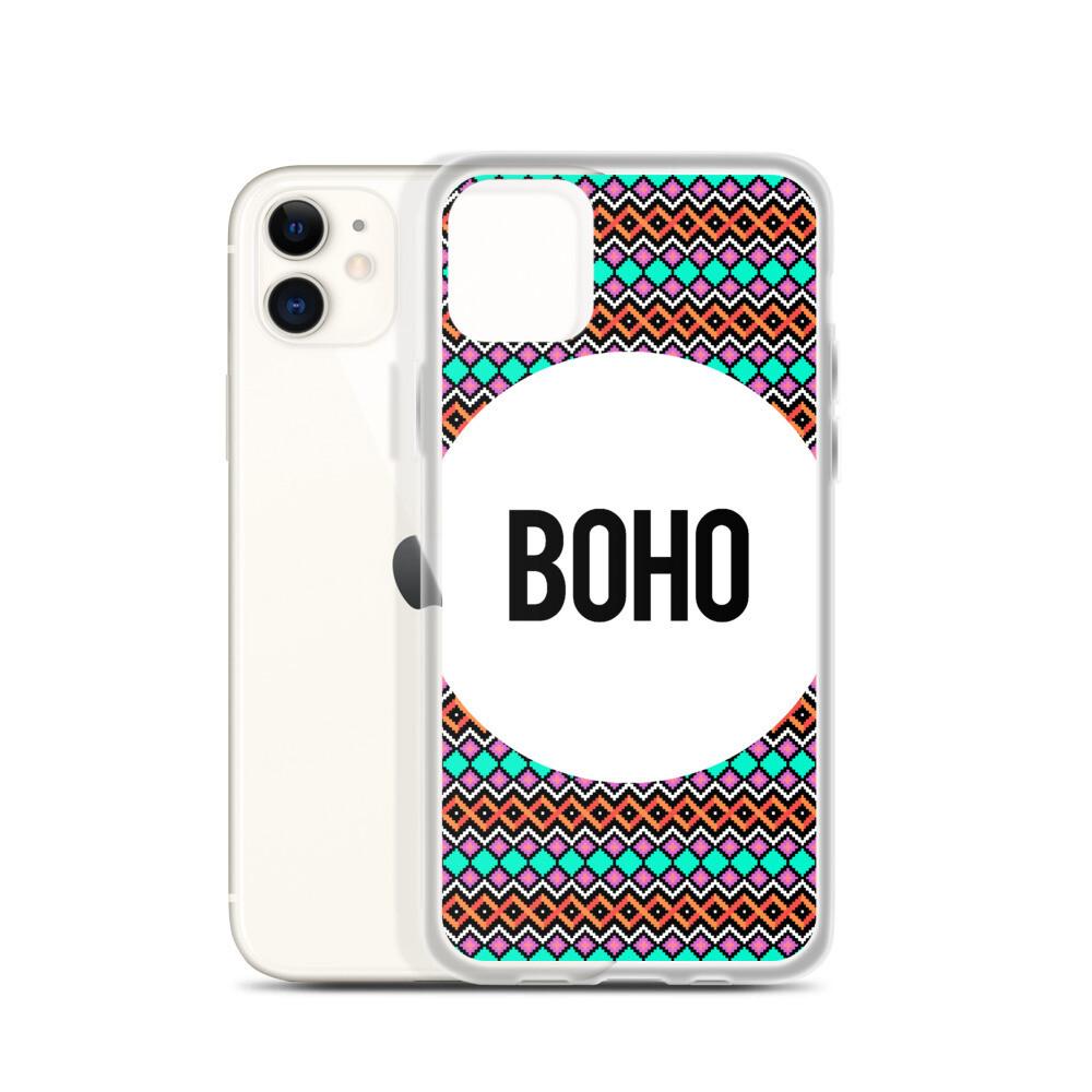 Boho (iPhone Handyhülle)