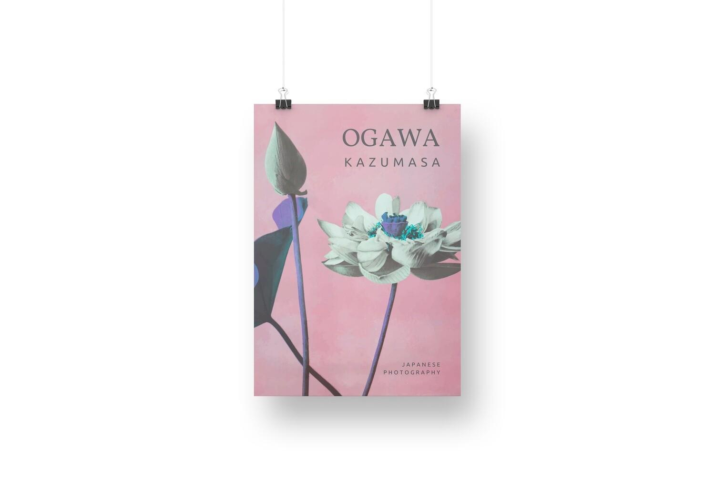 Pinku - Ogawa Kazumasa (Kunstdruck)