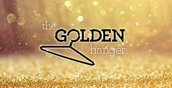 The Golden Hanger