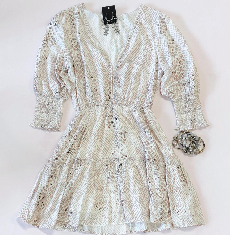 Buddy Love Paltrow Pebble Dress