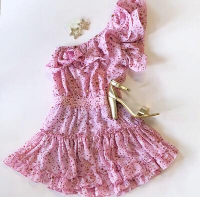 Buddy Love Sofia Zodiac Dress