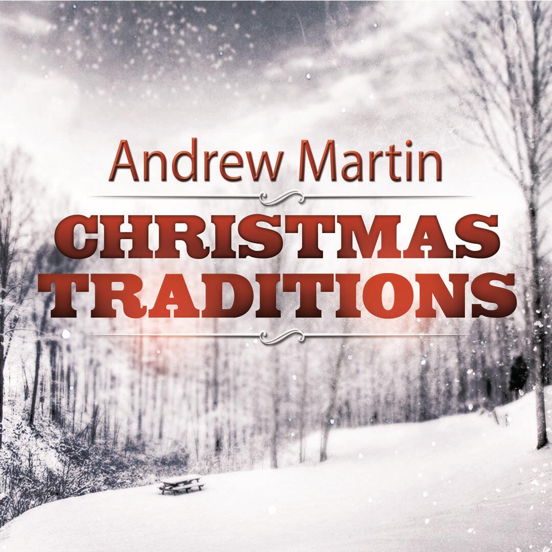 Christmas Traditions CD