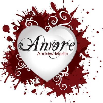 AMORE CD