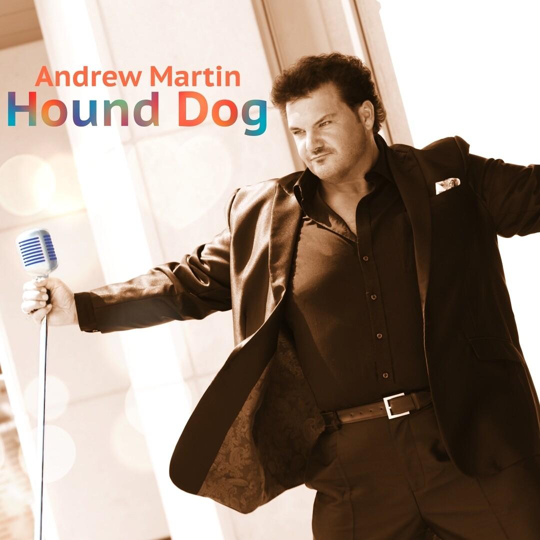 Hound Dog single