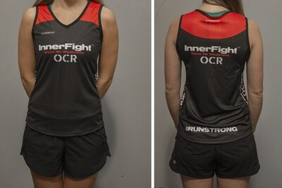 OCR Singlet Ladies