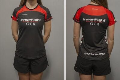 OCR T-Shirt Ladies
